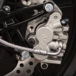 2014 Zero S Brake System