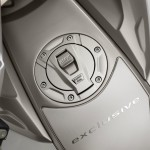 2014 BMW K1600 GTL Exclusive Keyless Ride