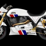 2014 Hesketh 24