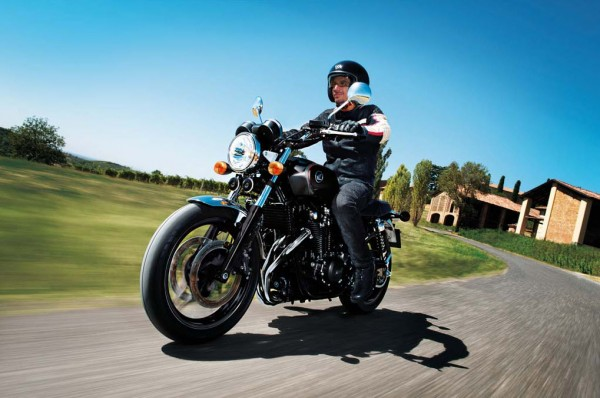 2014 Honda CB1100_1