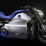 Voxan Wattman, World's Most Powerful Electric Motorcycle