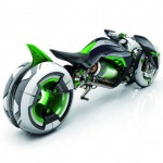 Kawasaki J Electric Three-Wheeler Concept_2