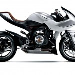 Suzuki Reveals Turbocharged Recursion Concept