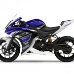 Yamaha R25 250cc Sportbike Prototype_1