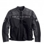 Harley-Davidson Intoduces New Motorcycle Jackets with Thermal Reflective Technology
