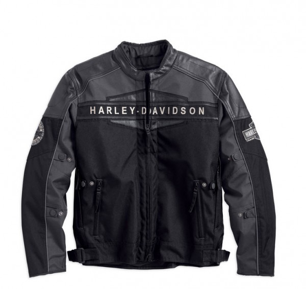 Klim Motorcycle Jacket Harley-Davidson Intoduces New Motorcycle Jackets with Thermal ...