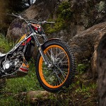 2014 Montesa Honda Cota 4RT Repsol Edition