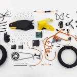 2014 Brammo Empulse and Empulse R Components