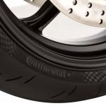 2014 Brammo Empulse and Empulse R Continental 2 Tyre