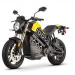 2014 Brammo Empulse and Empulse R Yellow