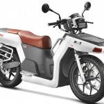2014 Hero RNT 150 Turbo Direct Injection Diesel Concept
