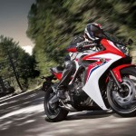 2014 Honda CBR650F Heading to US