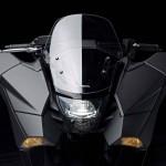 2014 Honda NM4 Vultus Headlight