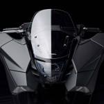 2014 Honda NM4 Vultus Headlight_1