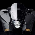2014 Honda NM4 Vultus Headlight_2