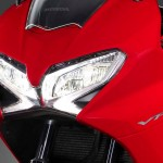 2014 Honda VFR800 Interceptor Headlight