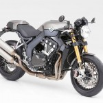 2014 Horex VR6 Cafe Racer 33 ltd