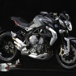 2014 MV Agusta Brutale 800 Dragster Official Specs and Video