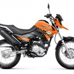 2014 Yamaha XTZ150S Crosser BlueFlex Orange_1