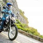 2014 Yamaha XTZ150S Crosser BlueFlex_1