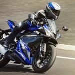 2014 Yamaha YZF-R125 Europe-Specs