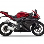 2014 Yamaha YZF-R125 Europe-Specs Anodized Red_4