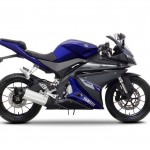 2014 Yamaha YZF-R125 Europe-Specs Race Blu_4