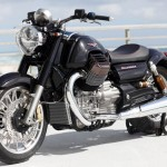 Moto Guzzi Announces US Prices and Color Choices of the 2014 Models