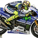 Yamaha Reveals 2014 MotoGP Livery with Movistar Graphics