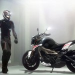 "Yamaha ""Master of Torque"" Anime, featuring New MT Series"