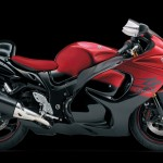 Suzuki to Launch 2014 Factory Special Edition Hayabusa and GSX-R750 in UK