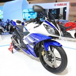 2014 Yamaha R15 and Yamaha SR400 coming to Thailand