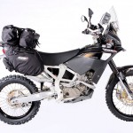 CCM GP450 Mid-size Adventure Bike Coming to the US