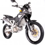 CCM GP450 Mid-size Adventure Bike_16