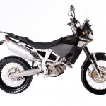 CCM GP450 Mid-size Adventure Bike_18