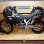 CCM GP450 Mid-size Adventure Bike_19