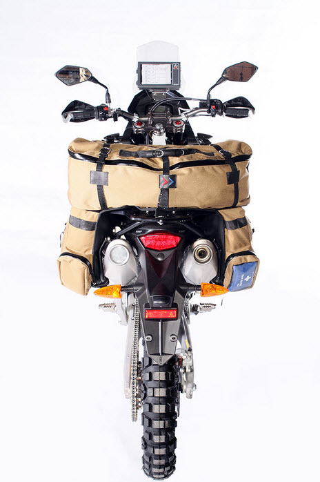 CCM GP450 Mid-size Adventure Bike_7