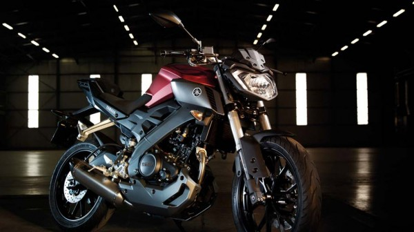 2014 Yamaha MT-125 Anodized Red_5