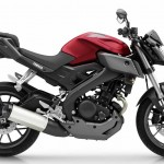 2014 Yamaha MT-125 Anodized Red_7