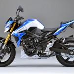 2014 Suzuki GSR750Z Special Edition_5