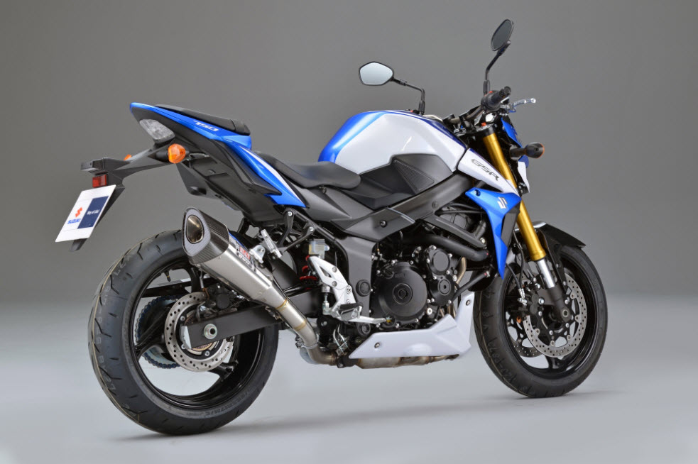 2014 suzuki gsr750z special edition 6 at cpu hunter all pictures and news about motorcycles. Black Bedroom Furniture Sets. Home Design Ideas