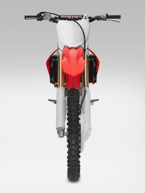 2015 Honda CRF250R_14