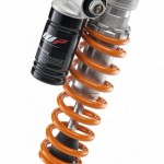 2015 KTM SX WP Shock
