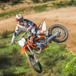 2015 KTM SX in Action_1