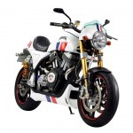 2014 Hesketh 24 Official Pictures