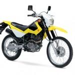 2015 Suzuki DR200S Yellow_3