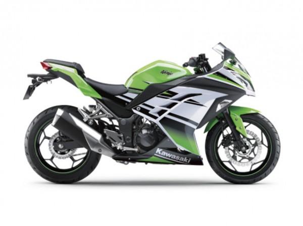 2015 Kawasaki Ninja 250 30th Anniversary Special Edition_2