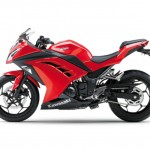 2015 Kawasaki Ninja 250 Passion Red_1
