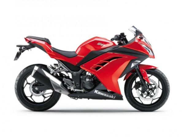 2015 Kawasaki Ninja 250 Passion Red_2