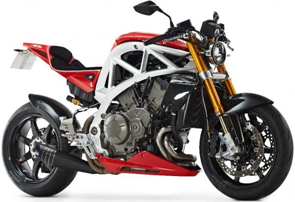 Ariel Ace Motorcycle_1
